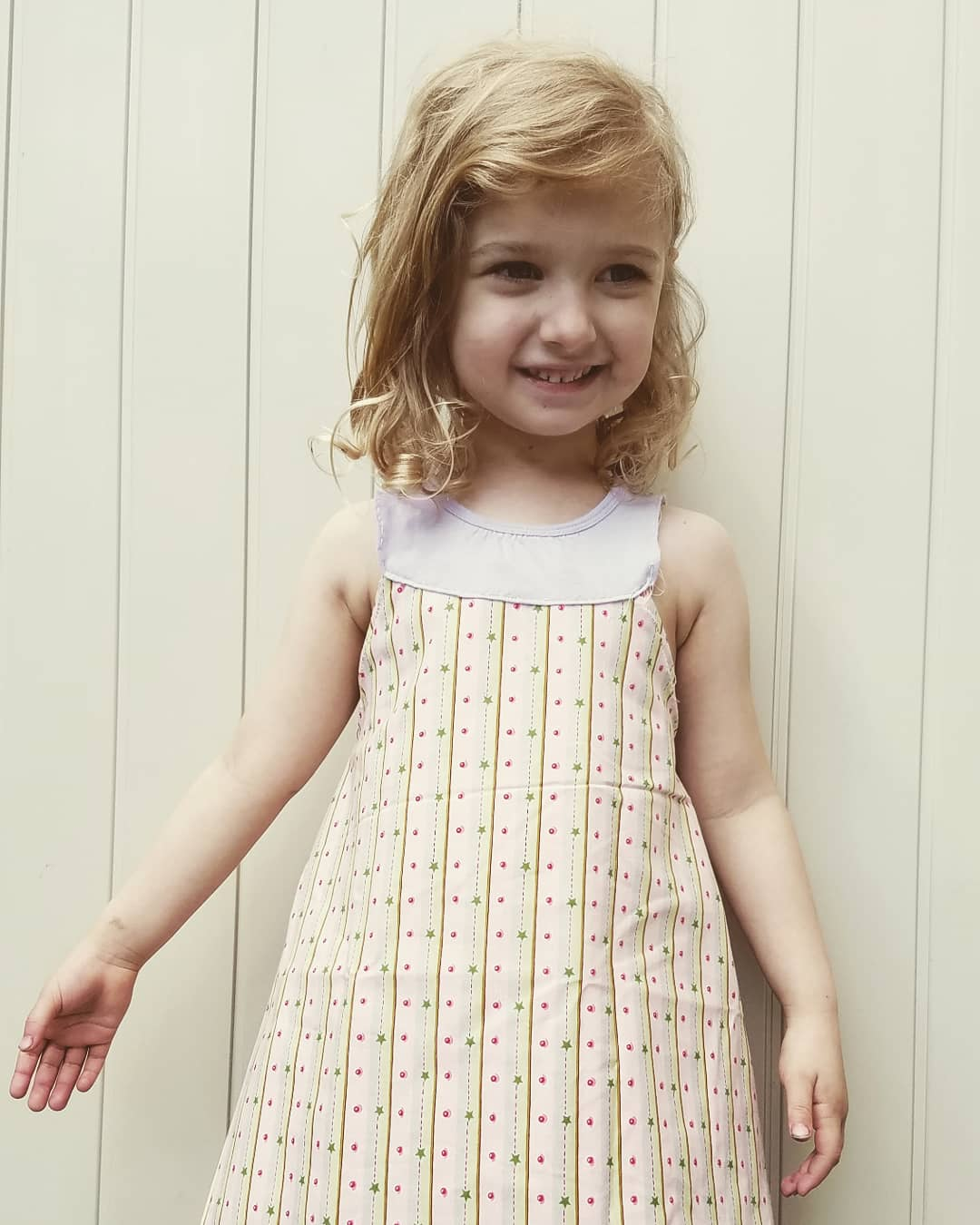 Sewing Easy Dresses